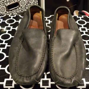 Size 15W Timberland Moccasin Driving Shoe